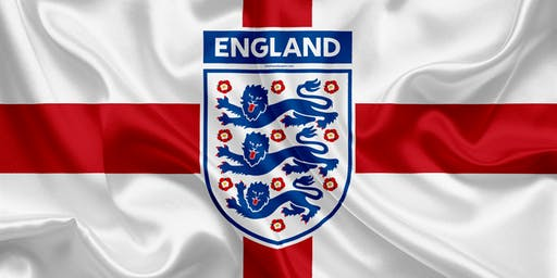 England V Montengro UEFA EURO QUALIFIERS  - A night with the  3 Lions