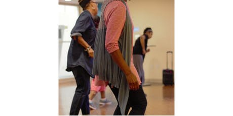 Moving for Life Dance Exercise Class @ George Bruce Library tickets