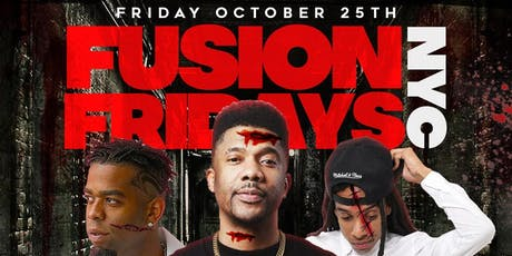 Halloween Costume Party @ Maracas Nightclub #GQEVENT  tickets