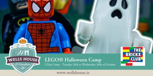 LEGO® Halloween Camp