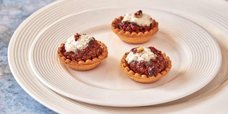 Pies and Tarts Aplenty - Cooking Class by Cozymeal™ tickets