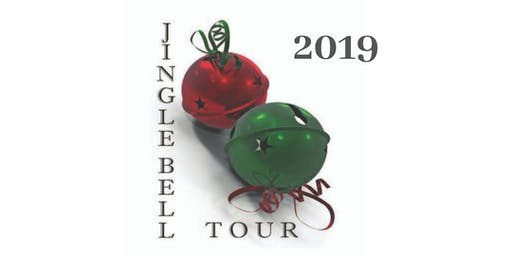 Jingle Bell Trolley Tour 2019 - Adult Night