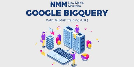 Google BigQuery with Jellyfish Training (UK) tickets