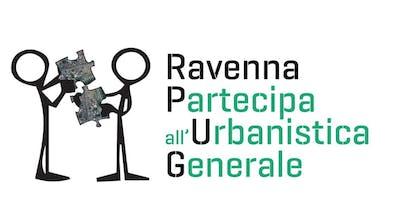 Laboratorio di Urbanistica Partecipata - Suoli e Spazio Pubblico