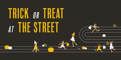 Trick or Treat at The Street tickets