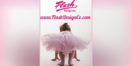 Flash Design Company Studio Sale
