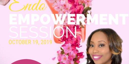 Endometriosis Empowerment Session