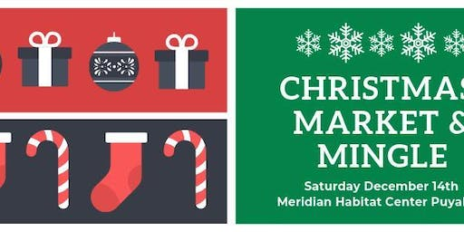 Christmas Market & Mingle