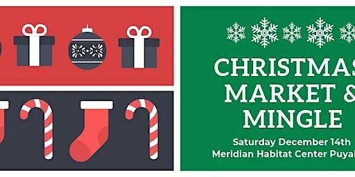 Christmas Market & Mingle