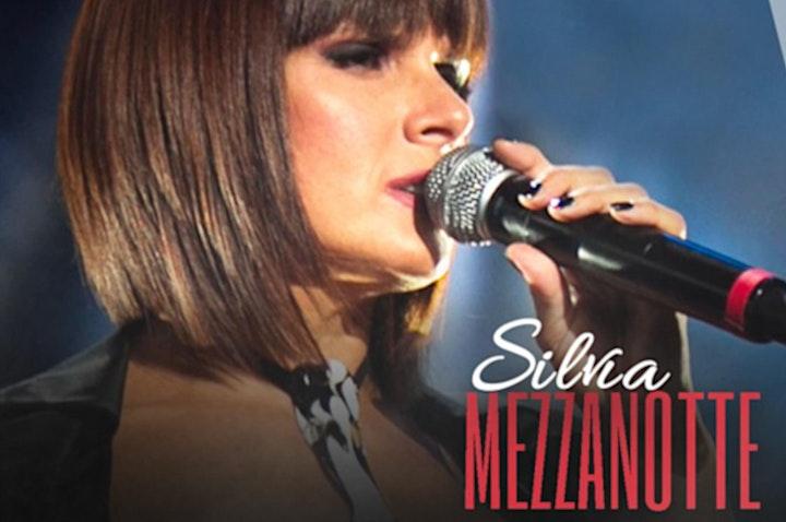 """Immagine SILVIA MEZZANOTTE in concerto  """"LE MIE REGINE"""""""