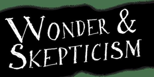 Wonder & Skepticism: Like A (A)sex(ual) Machine @ The Empty Bottle