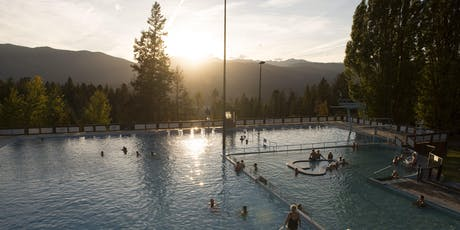 Tourism Pro D Days - FAIRMONT HOT SPRINGS tickets