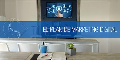 El Plan de Marketing Digital - Santa Fe