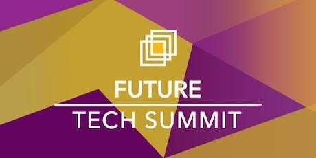 Future Tech Summit 2020 tickets