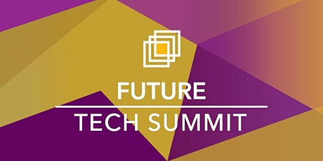Future Tech Summit (Expo 2020) tickets