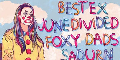 Best Ex June Divided Foxy Dads Sadurn Most Girls