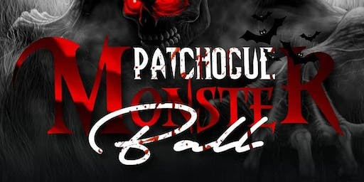 PATCHOGUE MONSTERS BALL @ EMPORIUM