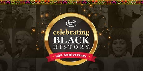 20th Annual Celebration of Black History Month! tickets