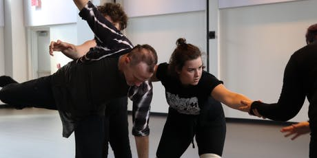 Department of Dance presents Molly Shanahan's EX/BODY: wake, dam steel tickets