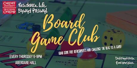 North Campus Board Game Club   Clwb Gemau Bwrdd Campws y Gogledd tickets