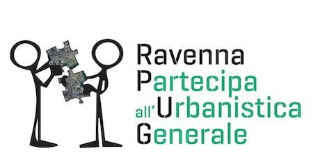 Laboratorio di Urbanistica Partecipata - Città Pubblica biglietti