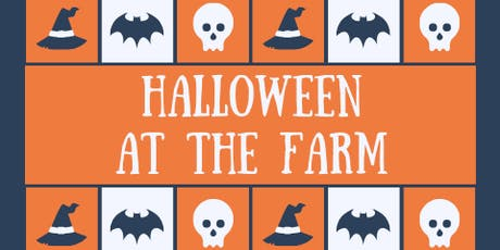 Halloween at the Farm tickets