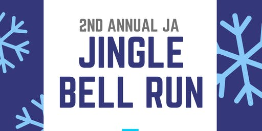 JA Jingle Bell Run 2019