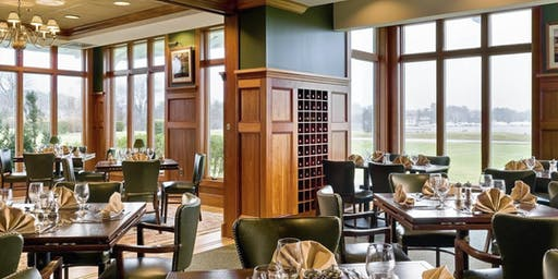 Premier Networking Event: Seacoast NOW at Wentworth by the Sea Country Club