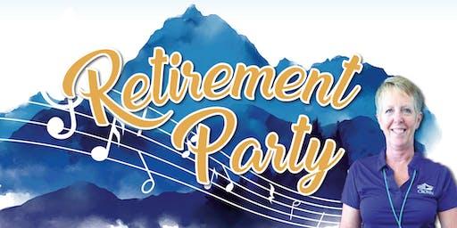Moe Smith Retirement Party