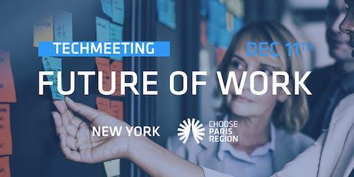TechMeeting - The Future of Work