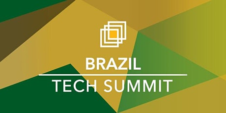 Brazil Tech Summit billets