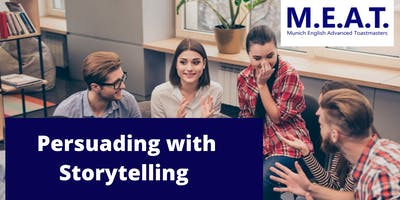 Persuading with Storytelling