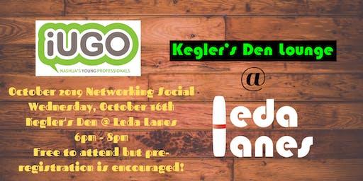 iUGO October Social 2019