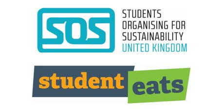 Student Eats conference 2019 tickets
