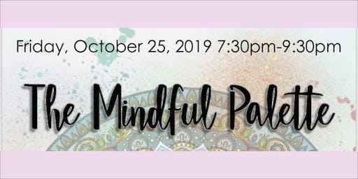 The Mindful Palette & Meditation