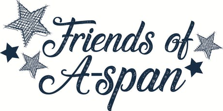 The Friends of A-SPAN Celebration tickets