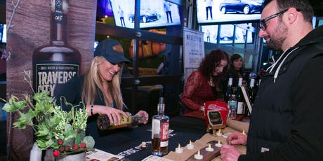 2020 Dallas Winter Whiskey Tasting Festival (January 25) tickets