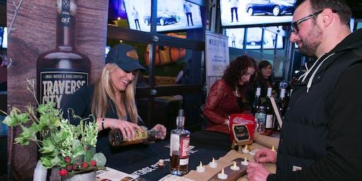2020 Dallas Winter Whiskey Tasting Festival (January 25)