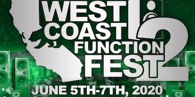 West Coast Function Fest II