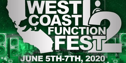 West Coast Function Fest II
