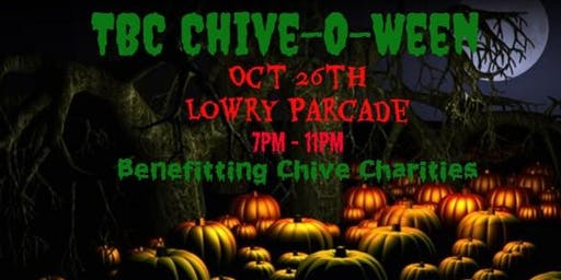TBC Chive-O-Ween