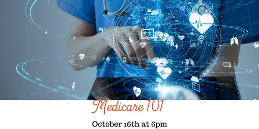 Hour of Power Medicare 101