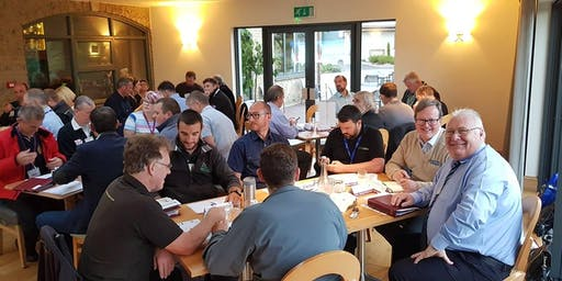 BNI Great Western Breakfast Networking Group