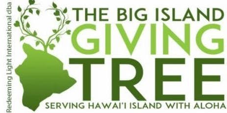 The Big Island Giving Tree Zumbathon(R) Charity Event