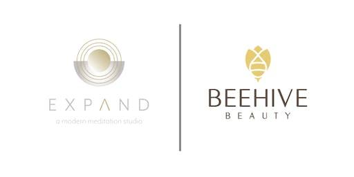 Beehive Beauty POP UP - Igniting Creativity