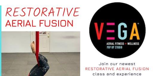 VEGA Restorative Aerial Fusion