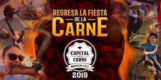Capital de la Carne 2019