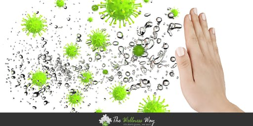 Preparing for the Flu Season, holistically and naturally!