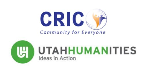 CRIC & Utah Humanities Community Conversation