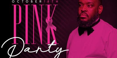 PINK PARTY @barCode